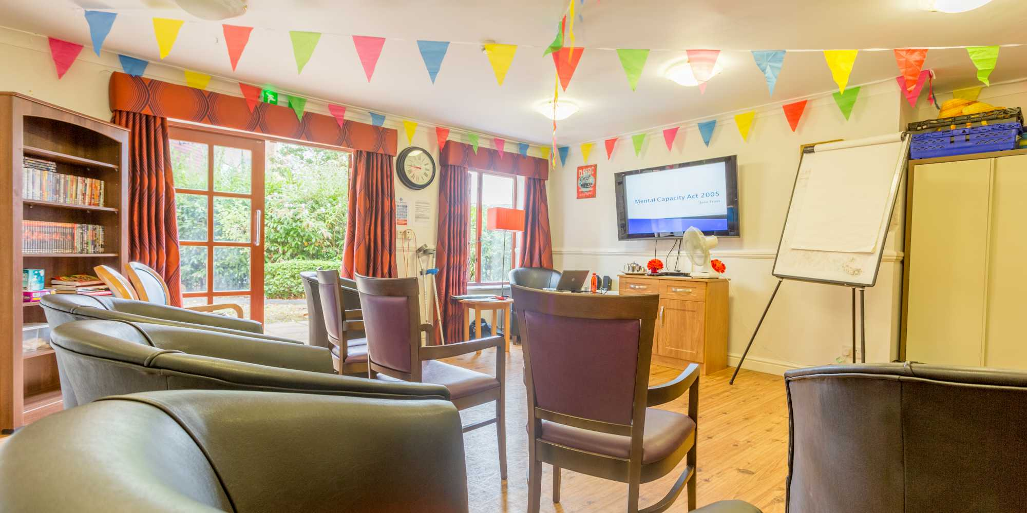 care home south east london brook house care centre thamesmead